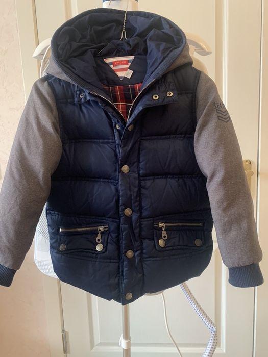Курточка Chicco зима Днепр - изображение 1