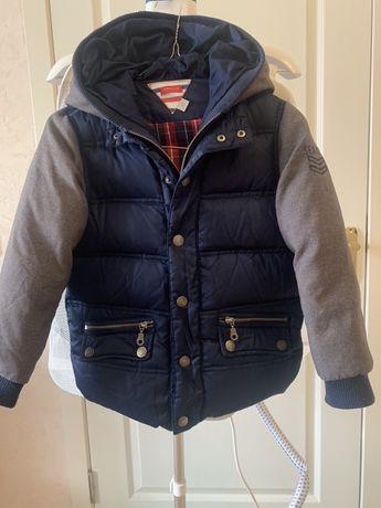 Курточка Chicco зима