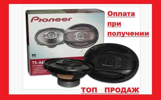 Автомобильные колонки, акустика PIONEER TS-6942