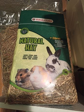 Vendo Feno coelho