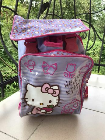Рюкзак «Hello Kitty».
