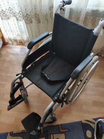 Wózek inwalidzki Forte Plus nie używany