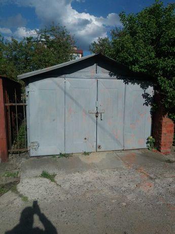 Аренда гаража  від власника