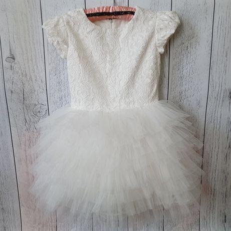 Шикарное платье для торжества