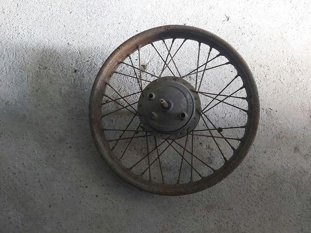 Wsk 125 175 koło przednie