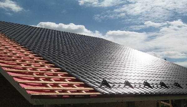 Кровельные работы, водоотводы, монтаж демонтаж, и ремонт крыш