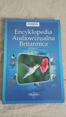 Encyklopedia Audiowizualna Britannica ZOOLOGIA I