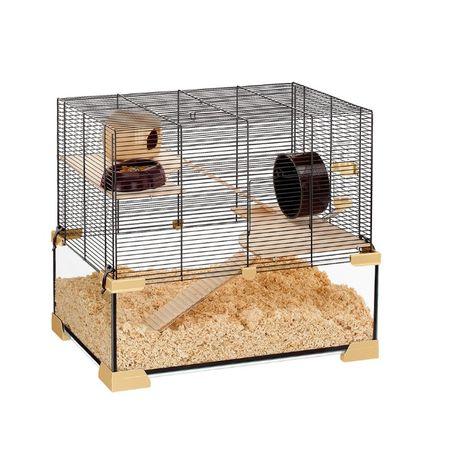Клетка KARAT 80 для хомячков, крыс, дегу