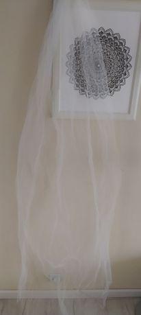 Welon biały 230cm