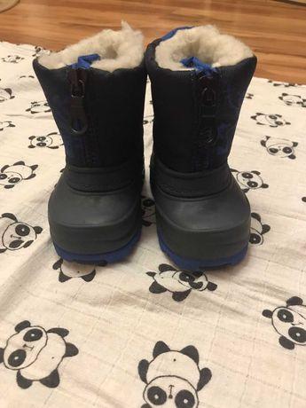 Зимові дитячі чобітки willowtex