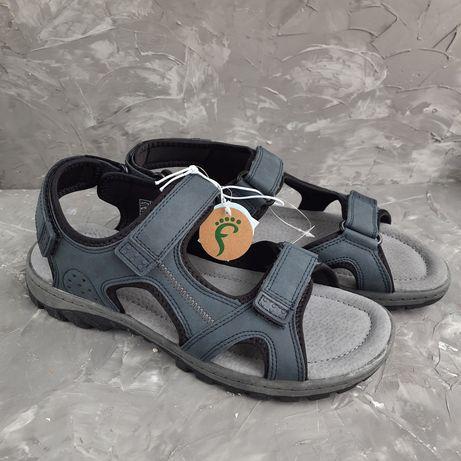 Мужские сандали 43 размер