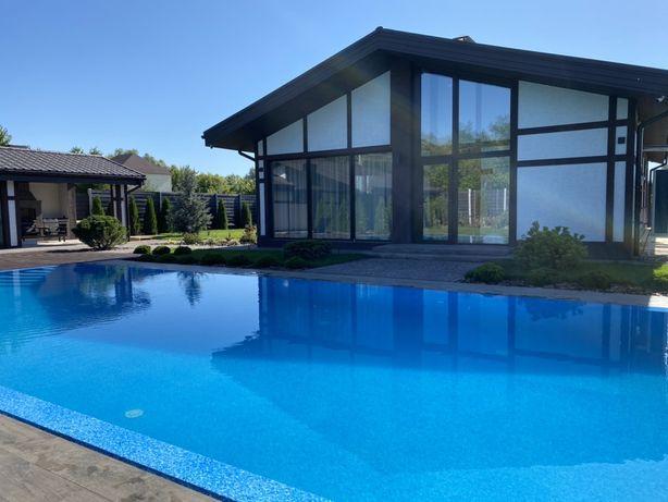 Продам Новый дом с отделкой в КП Европейский Квартал Большая Даниловка
