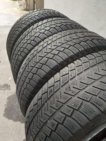Зимняя резина Michelin Latitude Alpin 265/65 R17