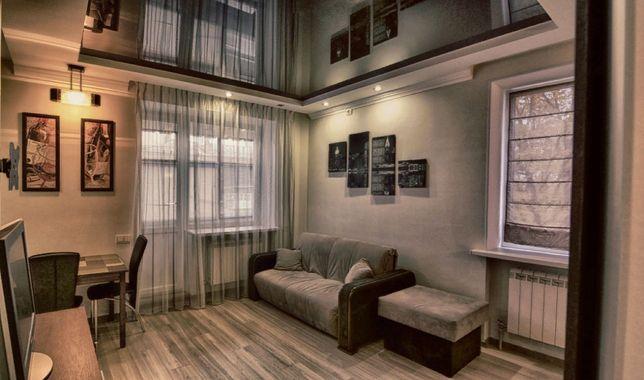 Однокомнатная квартира в самом центре города