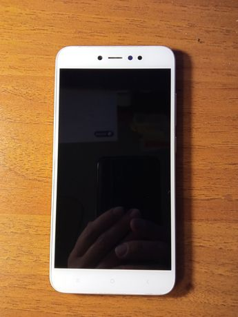 Телефон Xiaomi Redmi Note 5A Prime 3/32 Gb