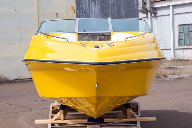 Новый катер Eurocrown 196 CR