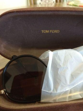 Okulary przeciw słoneczne Tom Ford