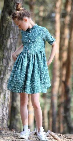 Sukienka qba kids 158-164 cm nowa
