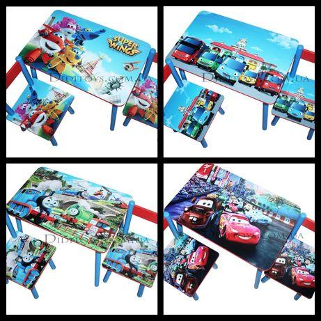 Детский стол, столик. От производителя. Варианты