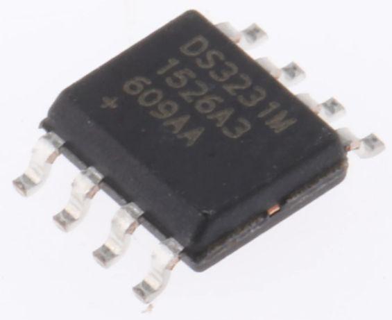 DS3231MZ Часы реального времени