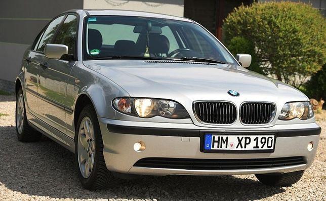 Продам BMW E46 2003