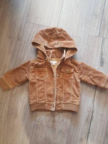 Продам коричневую куртку