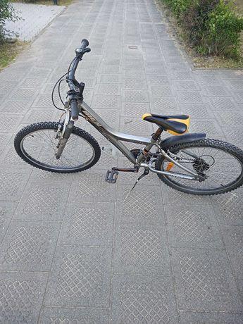 Rower koła 24 zapraszam