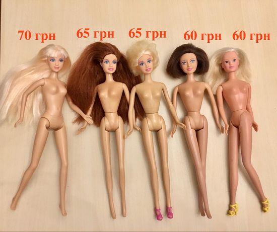куколки по типу Барби разных производителей