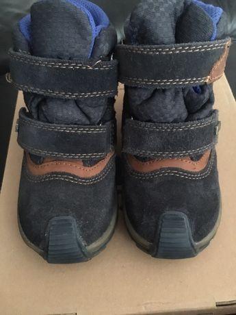 Bartek buty zimowe 24