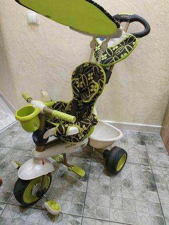 Велосипед Smart Trike 4 в 1