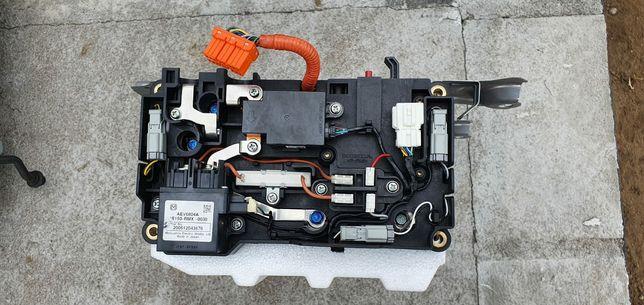 Naprawa/regeneracja/wymiana baterii hybrydowej Honda