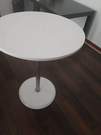 mesa design  lacado branco