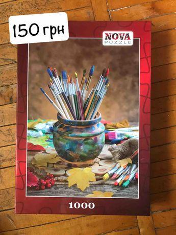 Puzzle Nova Art 1000