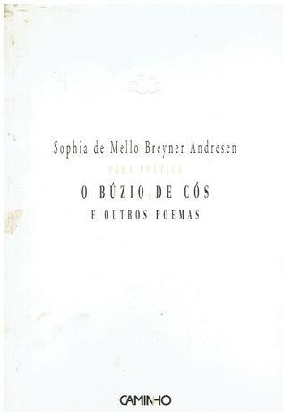 6417 - Livros de Sophia de Mello Breyner Andresen 2