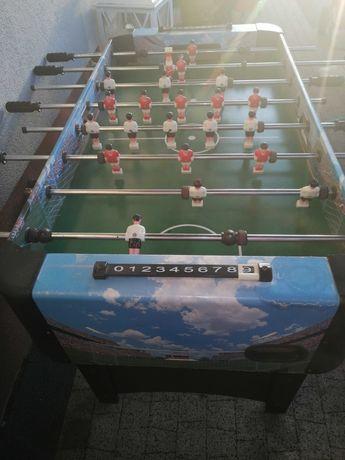 Gra Piłkarzyki Stół