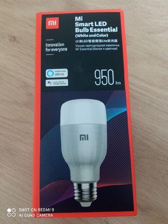 Żarówka Xioami Mi Smart LED RGB