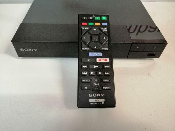 Odtwarzacz DVD SONY BLU-RAY BDP-S1700