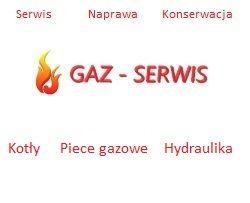 Serwis naprawa konserwacja kotłów pieców gazowych hydraulika