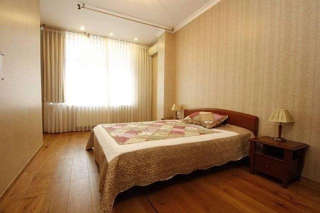 Эксклюзивная квартира в престижном доме напротив Парка Победы!