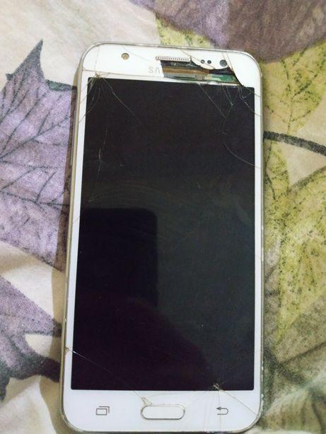 Samsung j5 2015 под восстановление или на запчасти