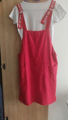 Джинсовые платье. Лето