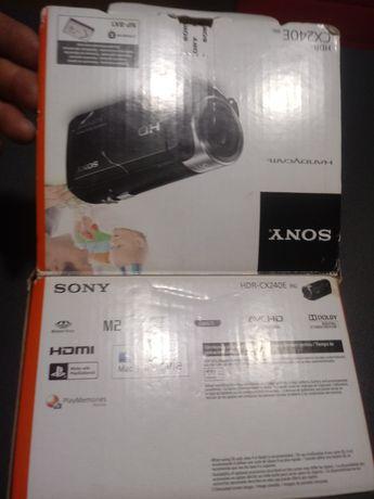 Kamera Sony HDR-CX240E Kamera Sony HDR-CX240E