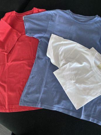 T'shirts de manga curta