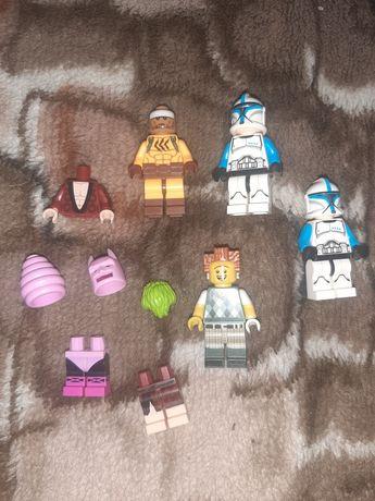 Lego star wars, Batman minifigurki