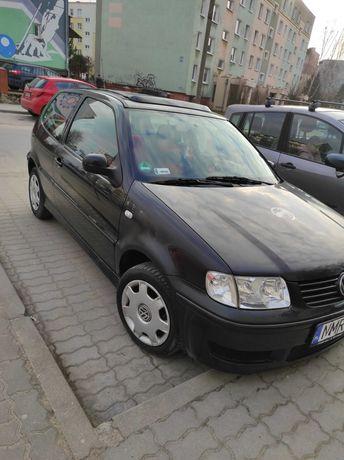 Szybko sprzedam Volkswagen polo