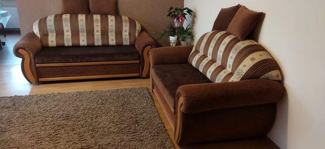 Sofa 2 osobowa + sofa 3 osobowa
