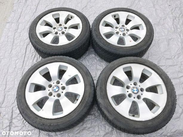 BMW E90 E91 E92 E93 KOŁA ZIMOWE R17 6775596
