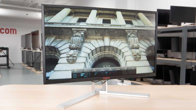 Monitor Gaming AOC Agon AG271QX (27'' - 1 ms - 2k QHD 144Hz)