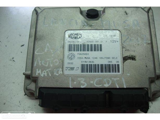 Centralina Lancia Musa 1.3 cdti (caixa automática)