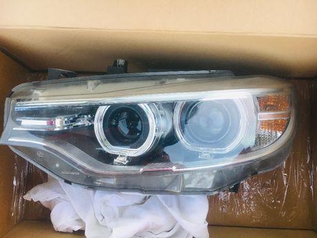 Lewa lampa do BMW 4 IV F32 F33 F36